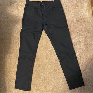 Levi's 511 Skinny Jeans - 30x32, dark grey